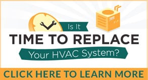 time to replace your hvac system