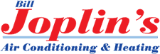 Bill Joplin's Air Conditioning & Heating logo