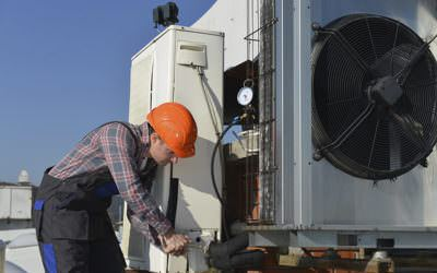 The Importance of Preventive Maintenance for Your Commercial HVAC System